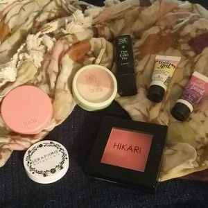 Luxery Blush and Highlighter Bundle